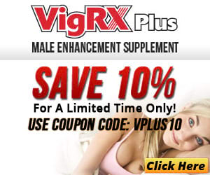vigrx plus coupon